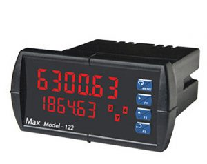 Model 122 Indicator