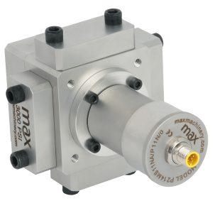 P214 Flow Meter