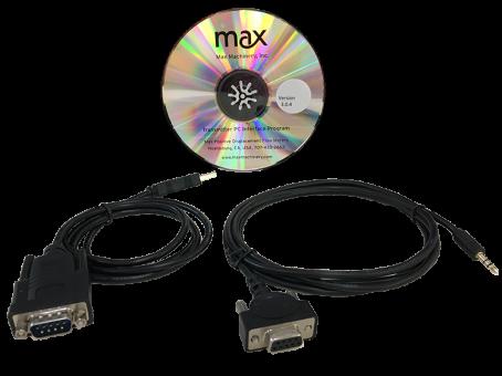Max Interface Kit