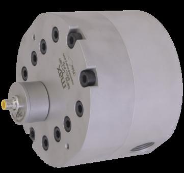 G240 Flow Meter