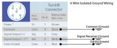 4-wire Isolated Diagram